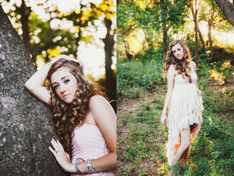 pretty senior pictures